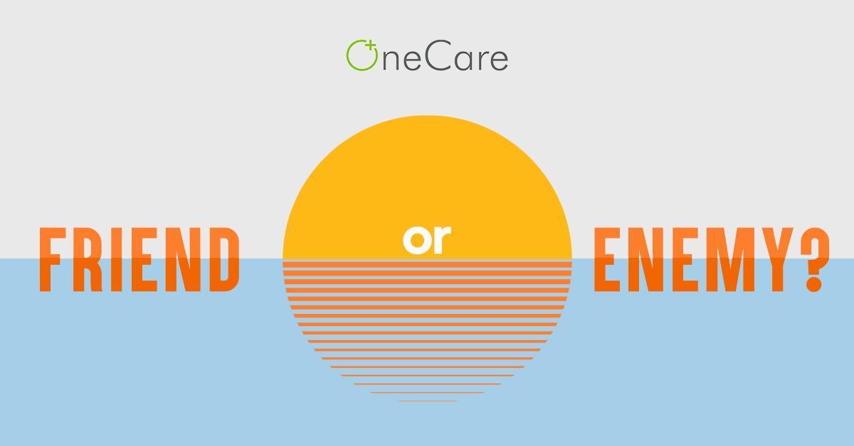 Ήλιος: Φίλος, εχθρός ή τίποτε από τα δύο;