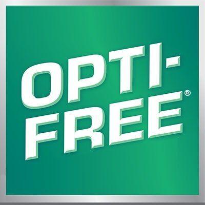 Alcon - Opti Free