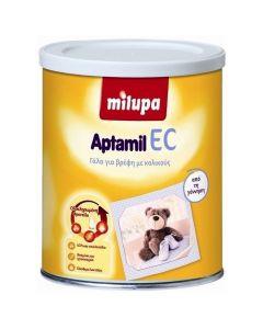 Milupa Aptamil Extra Care Plus EC+ Από τη γέννηση, 400gr