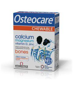 Vitabiotics Osteocare Chewable, 30tabs