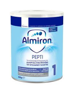 Nutricia Almiron Pepti 1, 450gr