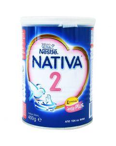 Nestle Nativa 2, 400gr