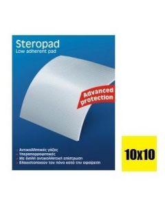 Kessler Steropad 10x10m Κασετίνα, 5τμχ