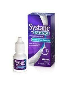 Alcon Systane Balance Eye Drops, 10ml