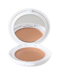 Avene Couvrance Compact Foundation Cream Mat Effect SPF30 Sable 03, 10gr