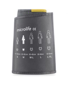 Microlife Περιχειρίδιο Size Μ, 1τμχ