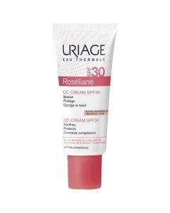 Uriage Roseliane CC Cream SPF30, 40ml
