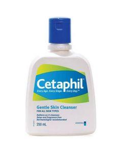 Cetaphil Gentle Daily Skin Cleanser, 250ml