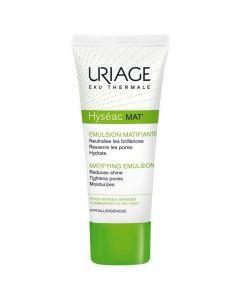 Uriage Hyseac Mat' Emulsion, 40ml