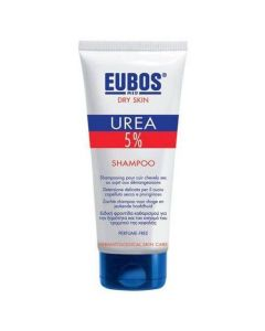 Eubos Urea 5% Shampoo, 200ml