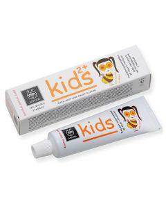 Apivita KIDS 2+ Παιδική Οδοντόκρεμα με ρόδι & πρόπολη, 50ml