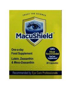 Macushield One a Day Eye Care, 30 caps