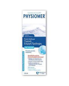 Physiomer Normal Αποσυμφορητικό, 135ml