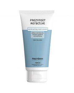 Frezyderm Frezyfeet Keractive Cream, 75ml