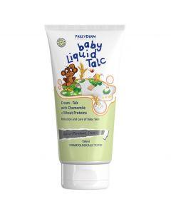 Frezyderm Baby Liquid Talc, 150ml
