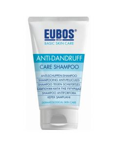 Eubos Anti-Dandruff Shampoo, 150ml