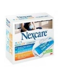 Nexcare ColdHot Cold Comfort 11cm x 26cm Παγοκύστη & Θερμοφόρα, 1τμχ