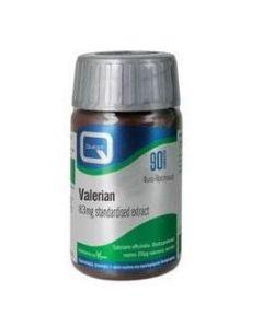 Quest Naturapharma Valerian 500mg extract 83mg, 90tabs