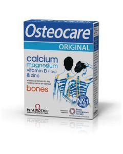 Vitabiotics Osteocare Original, 30tabs