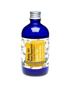 CAMOIL Johnz Έλαιο Χαμομηλιού – Baby Oil, 100ml