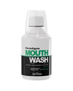 Frezyderm Periodigum Mouthwash, 250ml
