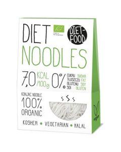 Diet- Food Noodles konjac, 385gr