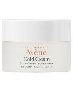 Avene Eau Thermale Cold Cream Baume Levres Βάλσαμο Χειλιών Cold Cream, 10ml
