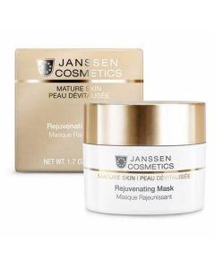 Janssen Rejuvenating mask, 50ml