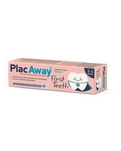 Plac Away First Teeth, 50ml