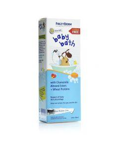 Frezyderm Baby Bath, 200ml & ΔΩΡΟ επιπλέον ποσότητα, 100ml