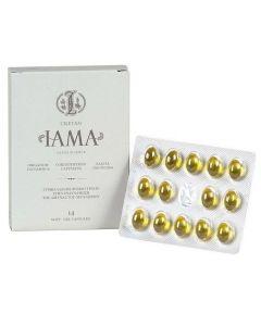 Olvos Cretan Iama Συμπλήρωμα Διατροφής για την Καλή Υγεία του Άνω Αναπνευστικού, 14 soft gels