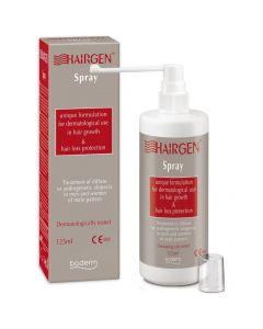 Boderm Hairgen Spray Σπρέι κατά της Τριχόπτωσης, 125ml