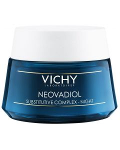 Vichy Neovadiol Compensating Complex Night, Συσφικτική Κρέμα Νυκτός, Κανον/Μικτές, 50ml