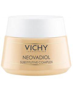 Vichy Neovadiol Compansating Complex, Συμπλοκο Αναπλήρωσης στην Εμμηνόπαυση, Ξηρές Επιδερμίδες, 50ml