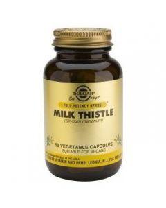 Solgar Milk Thistle, 50caps