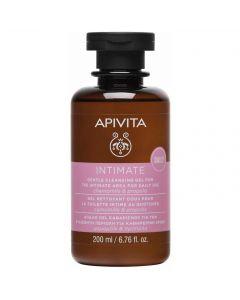 Apivita Intimate Daily Care, 200ml