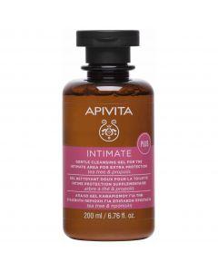 Apivita Intimate Plus Απαλό Gel, 200ml