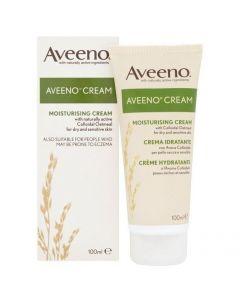 Aveeno Cream, 100ml