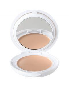 Avene Couvrance Compact Foundation Cream Mat Effect SPF30 Porcelaine 01, 10gr