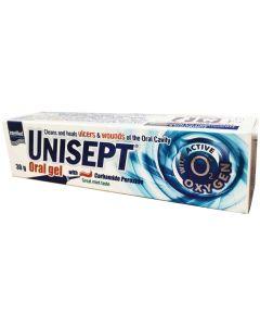 Intermed Unisept Oral Gel, 30gr
