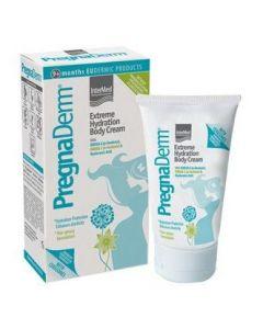 Intermed Pregnaderm Extreme Hydration Body Cream, Υπέρ-Ενυδατική Κρέμα Σώματος, 150ml