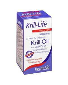 Health Aid Krill-Life,60caps