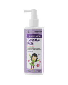 Frezyderm Sensitive Kids Magic Spray for Girls, 150ml