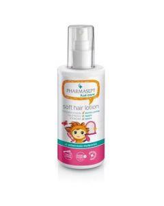 Pharmasept Kids Care Soft Hair Lotion Παιδική Λοσιόν Μαλλιών, 150ml