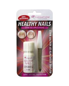Carnation Healthy Nails, 14 ml & μία λίμα