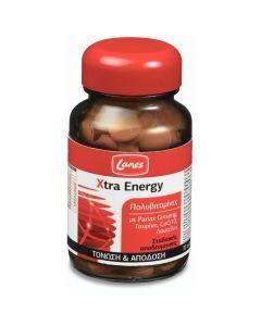 Lanes Xtra Energy, 30tabs