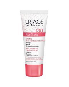 Uriage Roseliane Creme Anti Rougeurs SPF30, 40ml