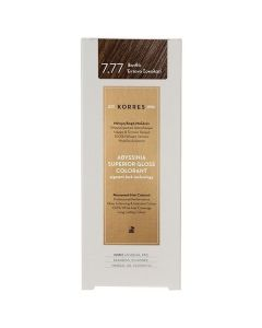 Korres Abyssinia Superior Gloss Colorant 7.77, 50ml