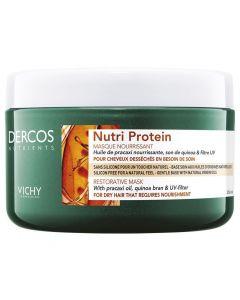 Vichy Dercos Nutri Protein Restorative Mask, 250ml