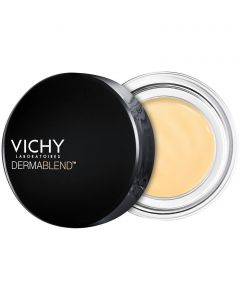 Vichy Dermablend Colour Corrector Camouflages Bluish Veins& Dark Circles, 4,5gr
